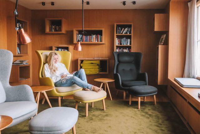 Bibliothek Kuroase Bad Woerishofen