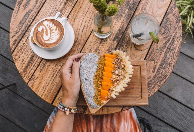 Canggu Bali Cinta Cafe