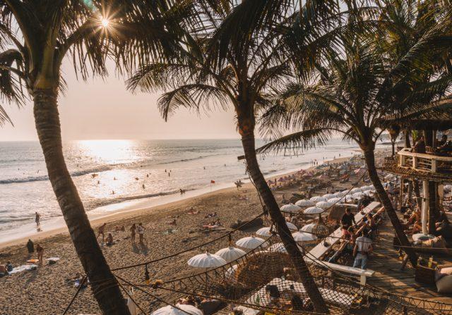 Canggu Bali La Brisa Echo Beach