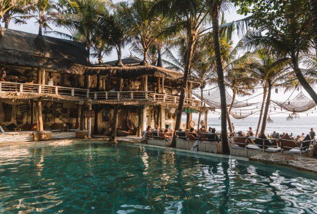 Canggu Bali La Brisa Pool