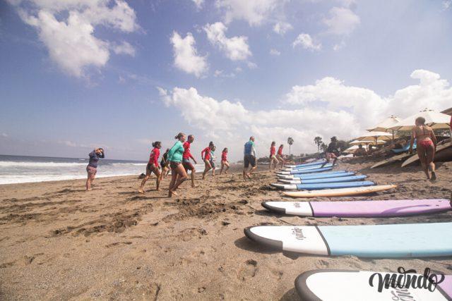 Canggu Bali Mondo Surf Village