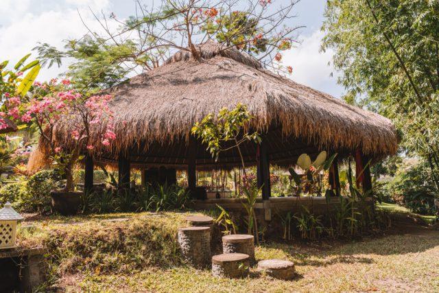 Canggu Bali Mondo Surf Village Massage