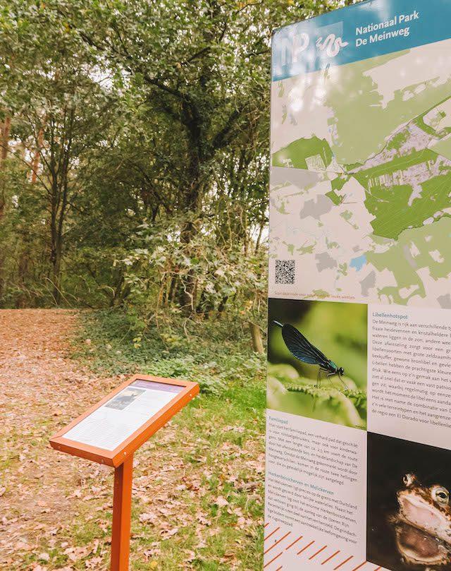De Meinweg Nationalpark Limburg