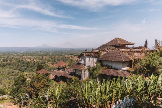 Ghost Hotel Bali