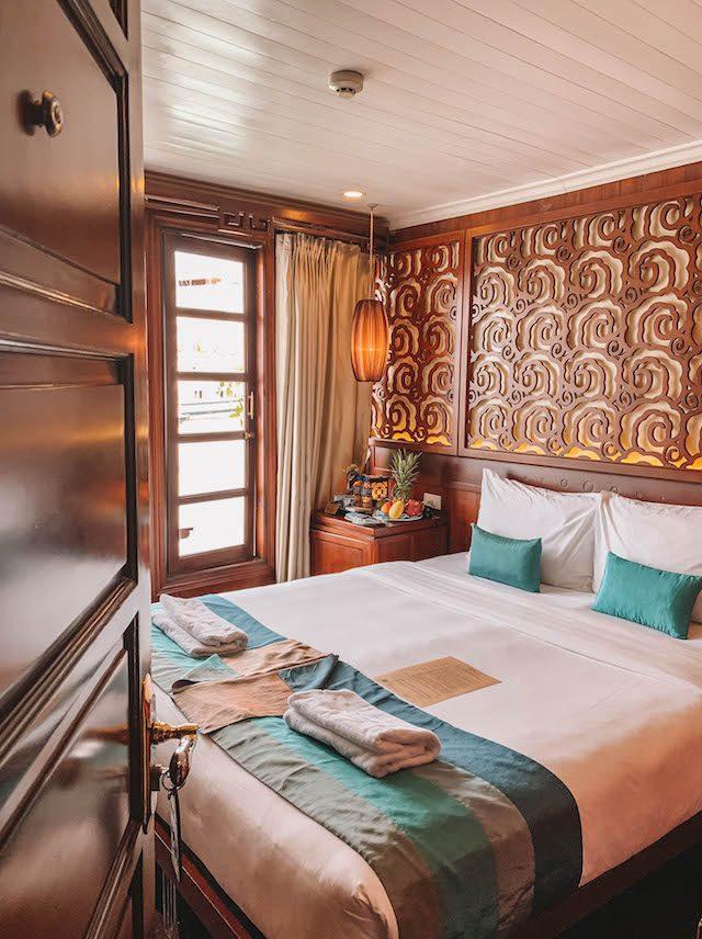 Halong Bay Tour Bhaya Classic Zimmer