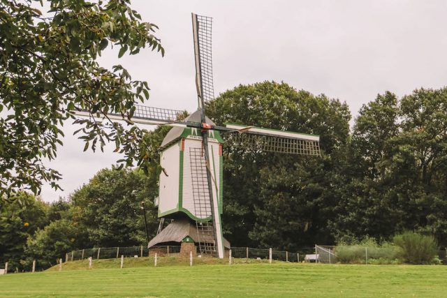 Holland Windmuehle