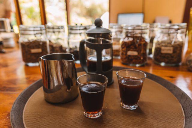 Kaffee Luwak