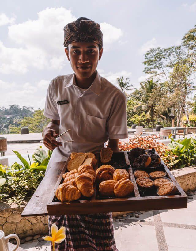 Kayon Jungle Hotel Bali Ubud