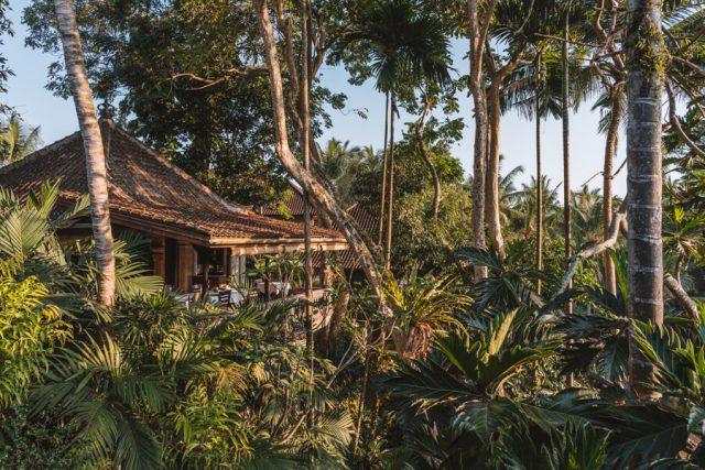 Kumara Sakti Oneworld Retreats