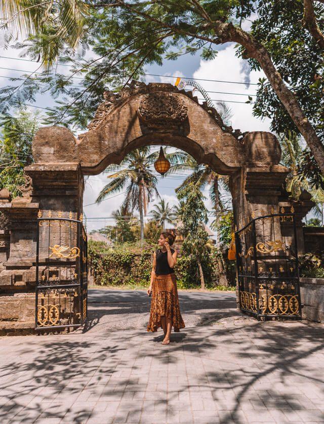 Kumara Sakti Ubud Bali