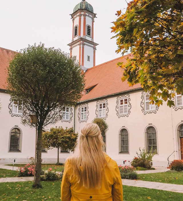 Kuroase Bad Woerishofen