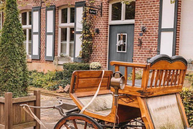 Limburg Holland Rijstal Venhof