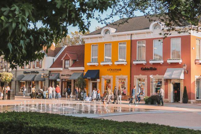 Limburg Outlet Roermond