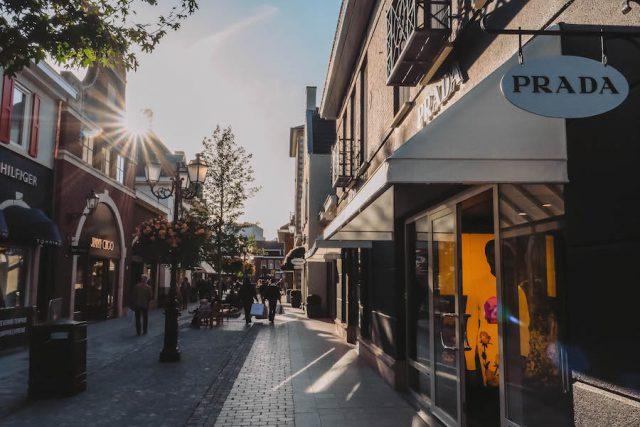 Limburg Outlet Roermond Designer