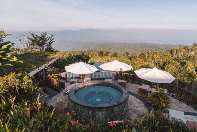 Munduk Moding Plantation Hotel Bali