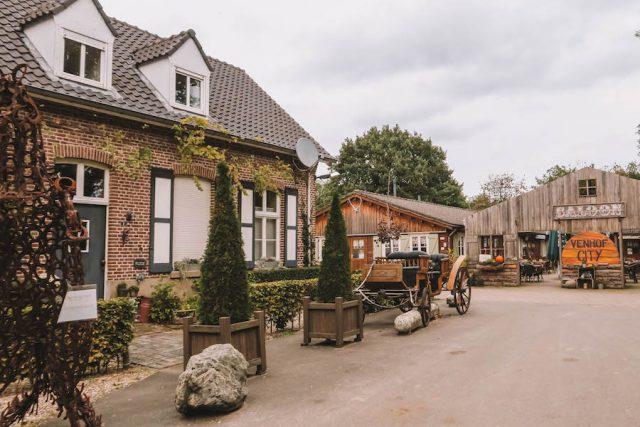 Reitstall Limburg