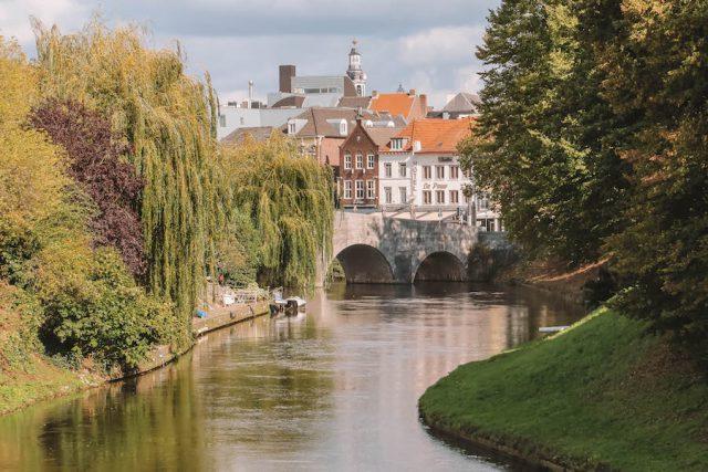 Roermond Innenstadt