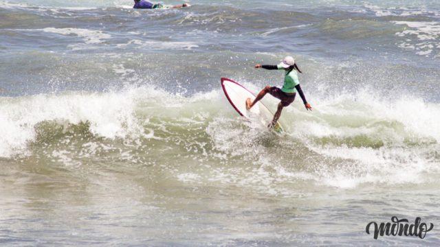 Surfen lernen Bali