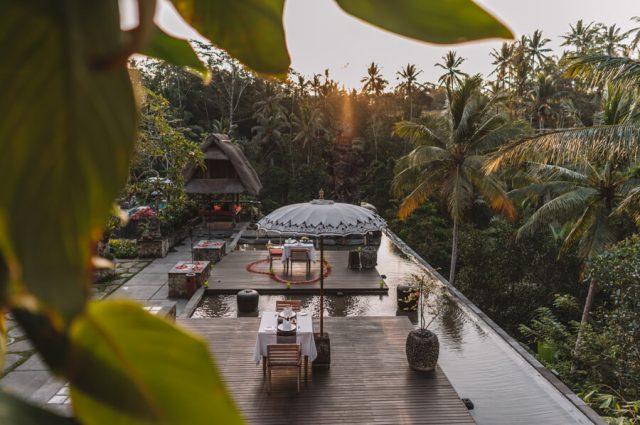 Ubud Bali Kayon Resort