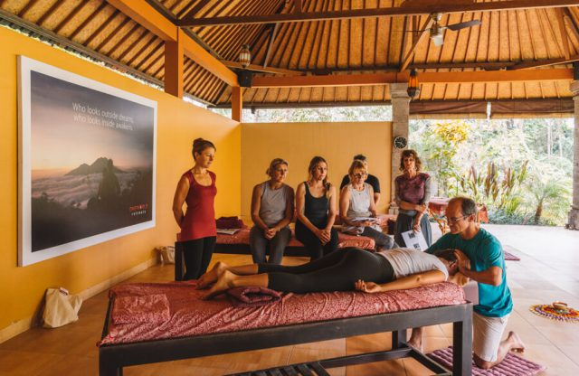 Ubud Bodhypnosis Retreat