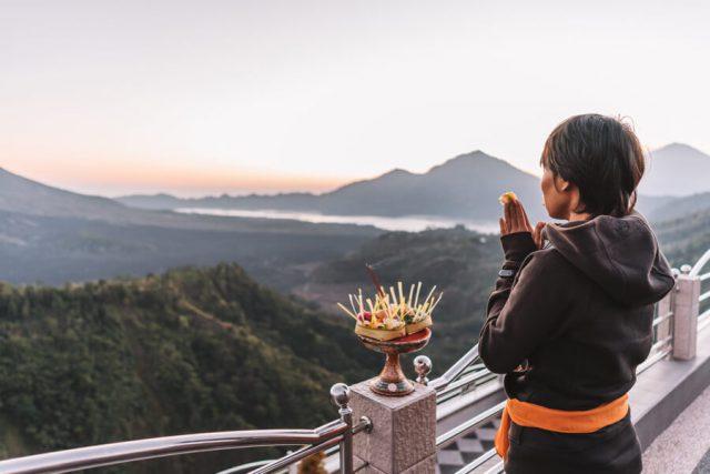 Ubud Yoga Retreat Batur Vulkan