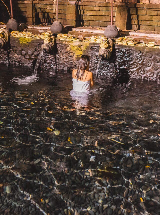 Wassertempel Pura Tirta Empul