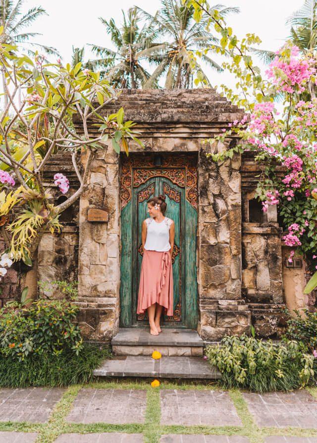 Watu Kurung Hotel Ubud Bali