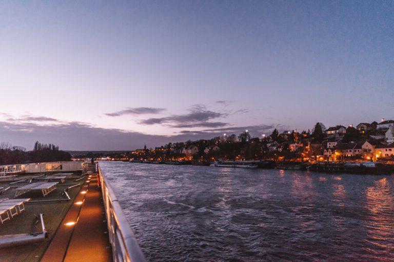 Arosa Flusskreuzfahrt Frankreich Seine