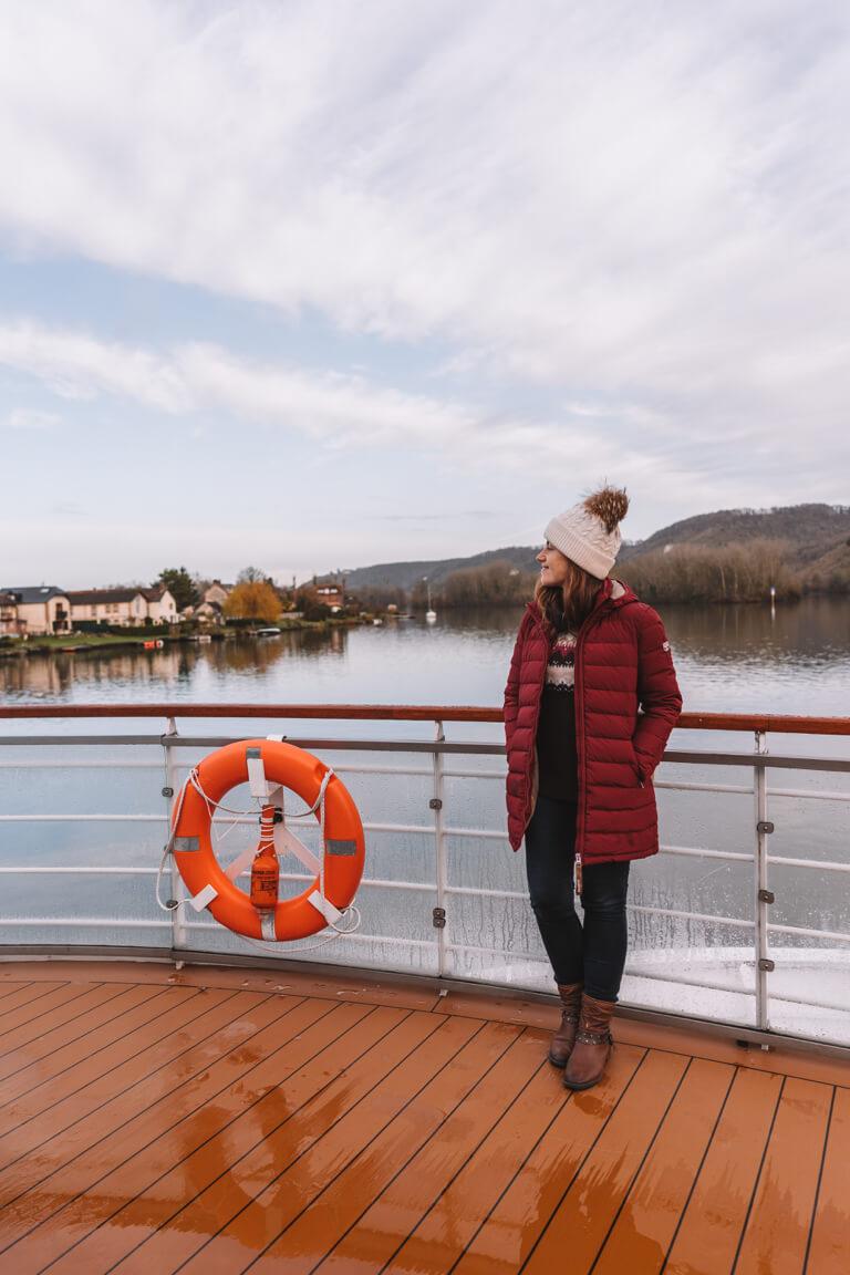Arosa Flusskreuzfahrt Frankreich
