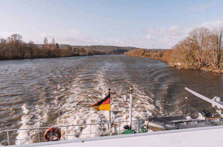Arosa Flusskreuzfahrt Seine