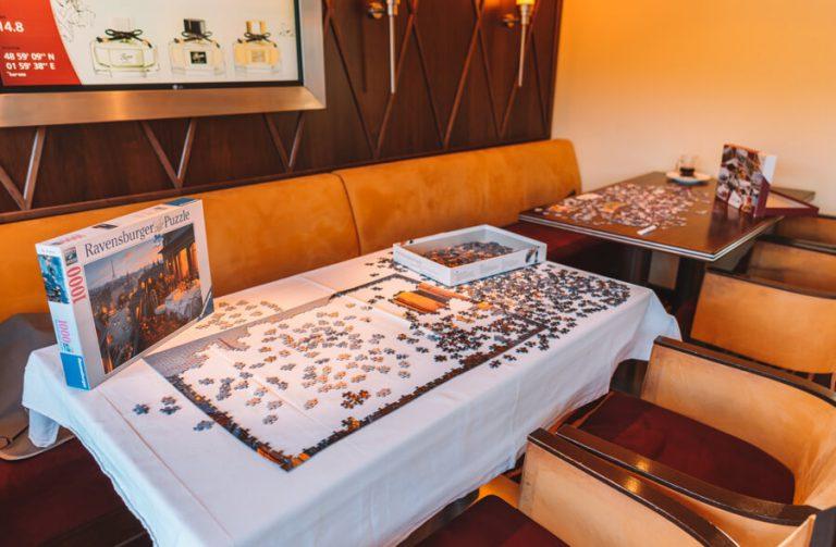 Arosa Flusskreuzfahrt Viva Salon