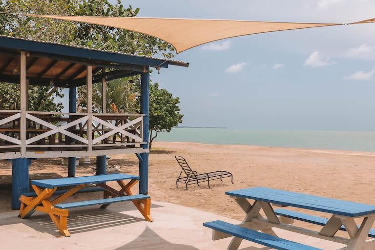 Jamaika Cloggys Restaurant