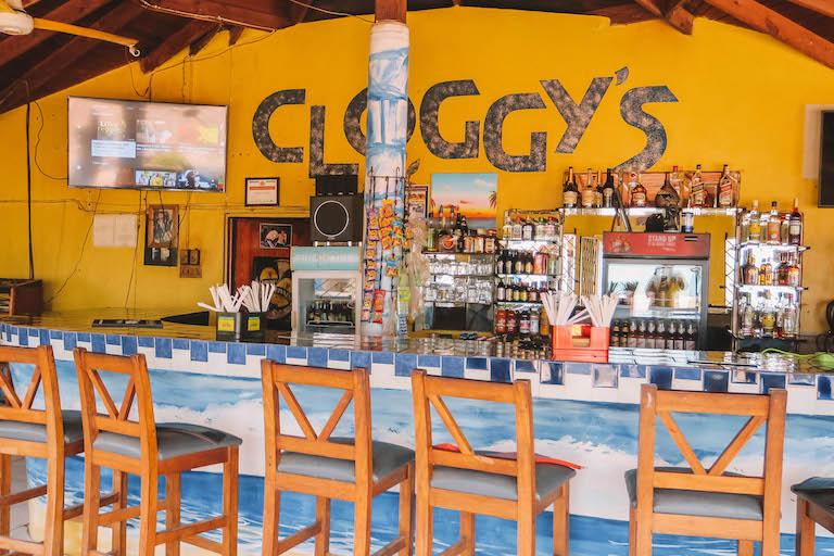 Jamaika Cloggys
