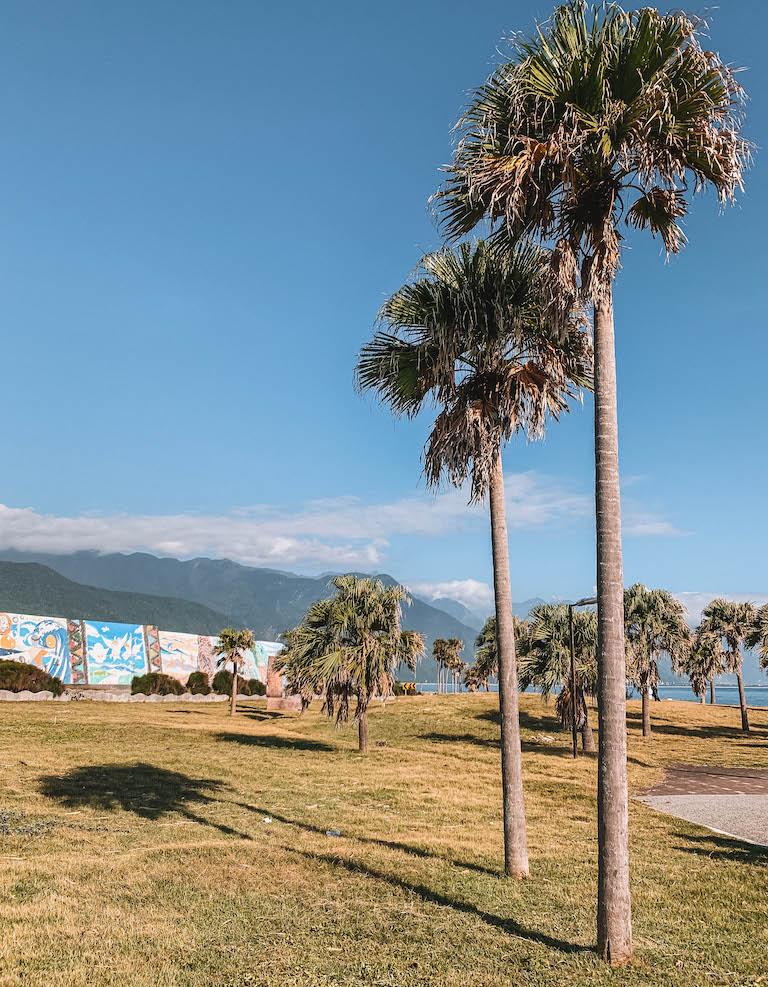 Qingsui Klippen Taiwan