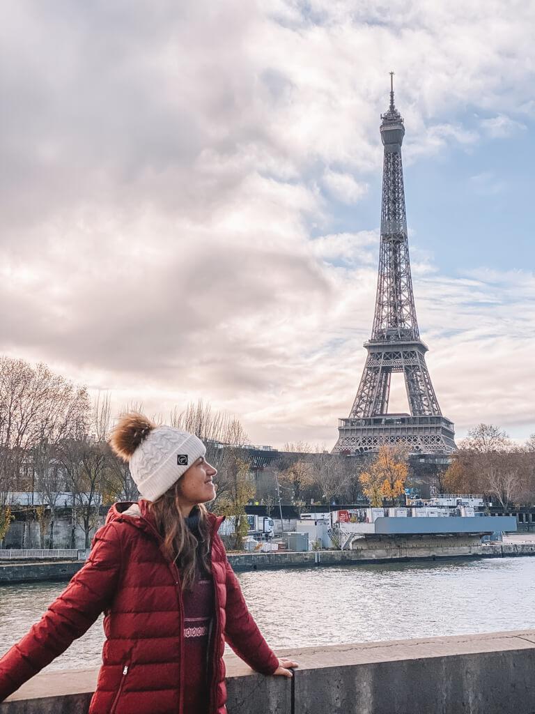 Sehenswuerdigkeiten Paris Eiffelturm