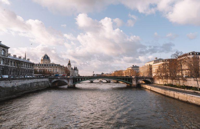 Sehenswuerdigkeiten Paris Seine Insel