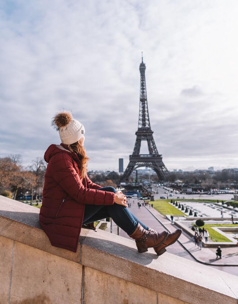 Sehenswürdigkeiten Paris: 15 Highlights & Insidertipps für deinen ersten Besuch in der Stadt der Liebe
