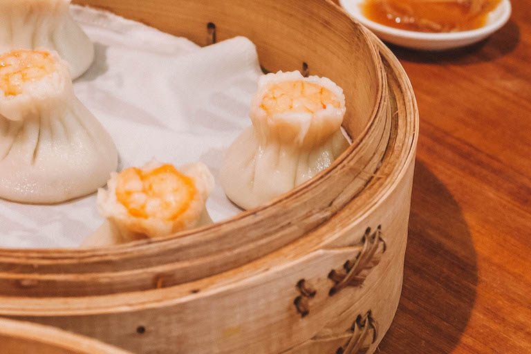 Taipeh Sehenswuerdigkeiten Din Tai Fung Dumplings