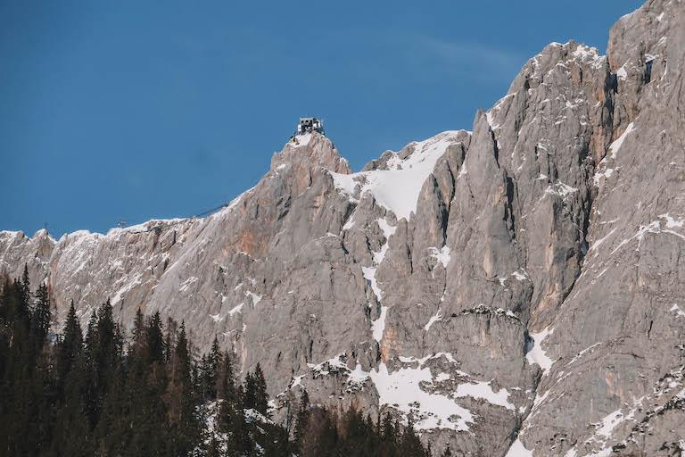 Bergstation Dachstein