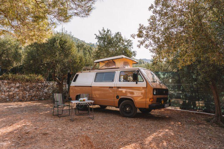 Campingplatz Sunce Zuljana