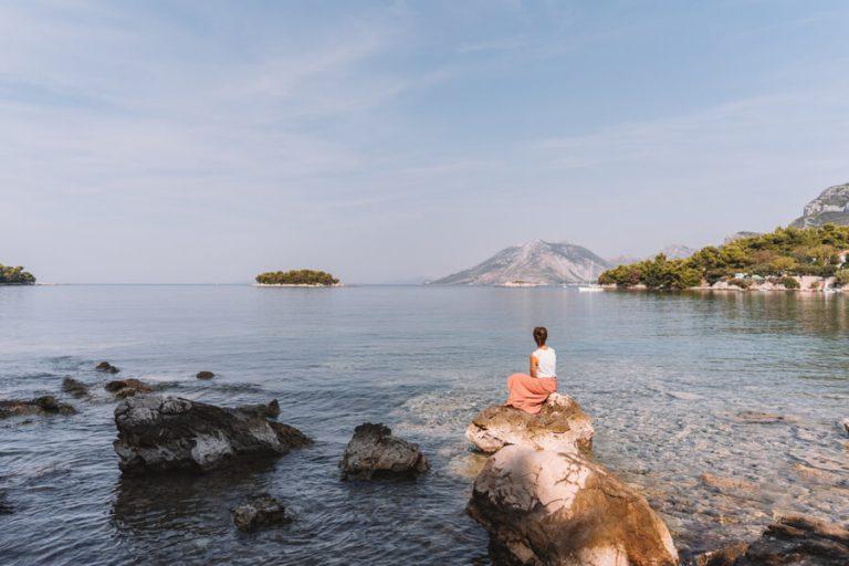 Dalmatien Kroatien Peljesac
