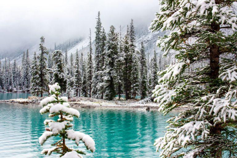 Jasper Kanada Spirit Island