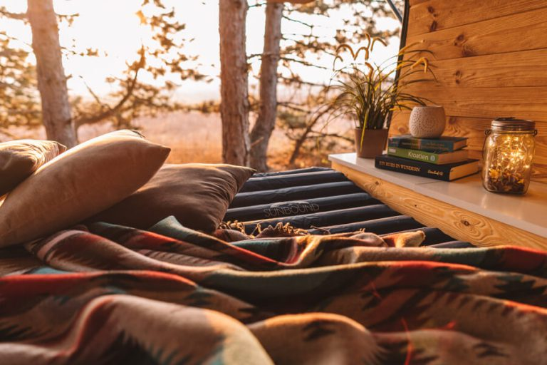 Kroatien Camping