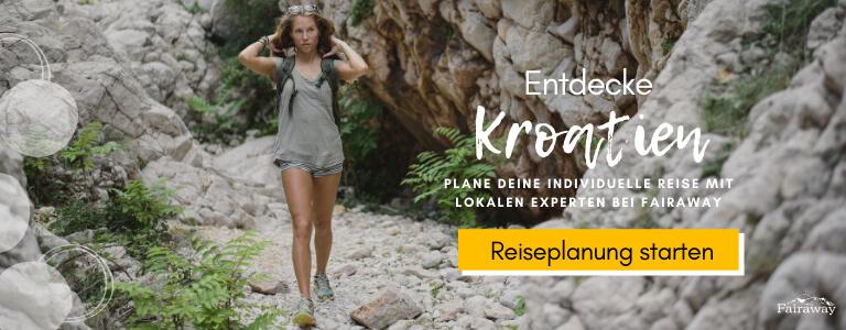 Reiseblog Reisetipps Kroatien