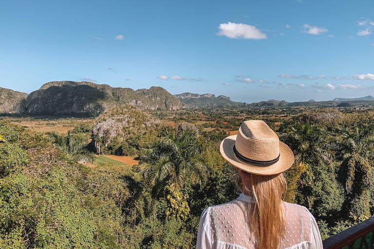 Aussichtspunkt Vinales