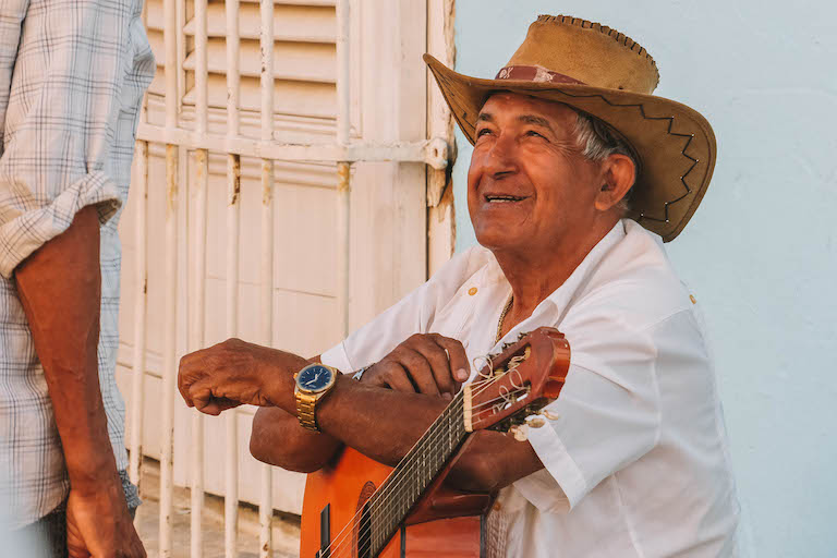 Cowboy Trinidad