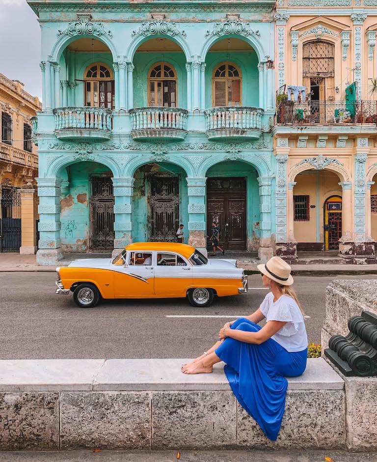 Havanna Sehenswürdigkeiten: die 11 schönsten Orte & Aktivitäten