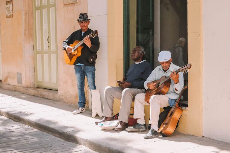 Havanna Kuba Band