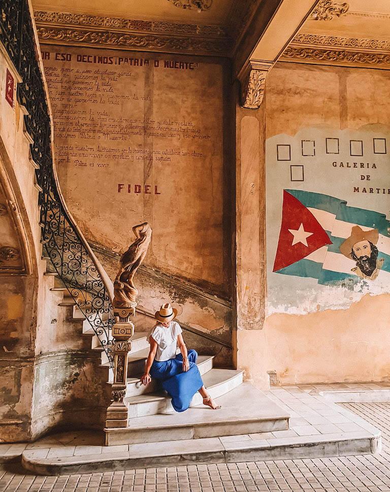 Havanna La Guarida
