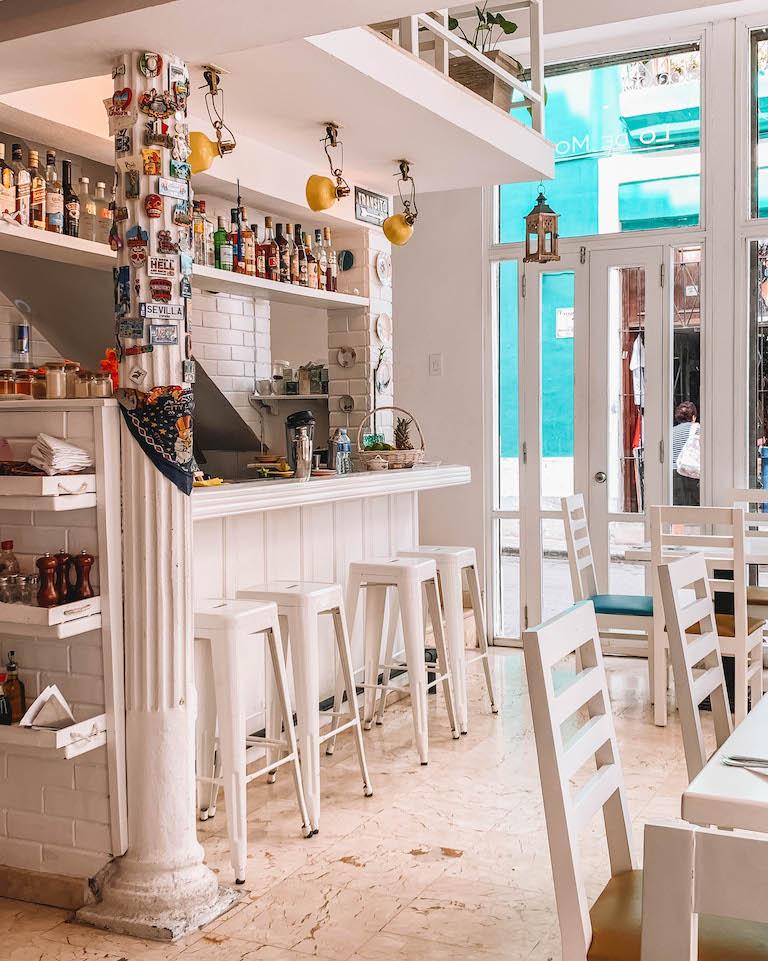Havanna Restaurant Lo De Monik